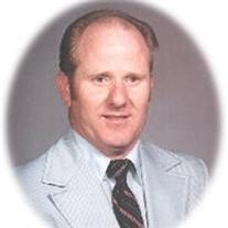 Billy Gene Morgan