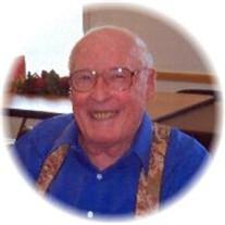 Harold Wright Bell
