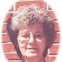 Ruth E. Robbins