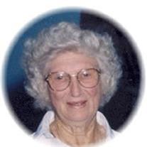 Freddie Louise Pierce