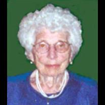 Violet Eleanor Kapusta