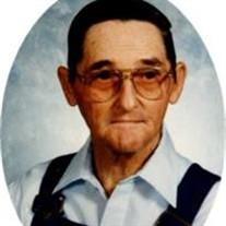 Herbert Parson