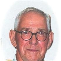 Norman Richard Lucas