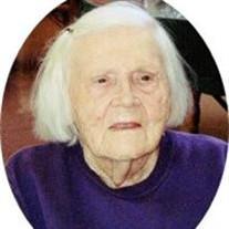 Flora Williams