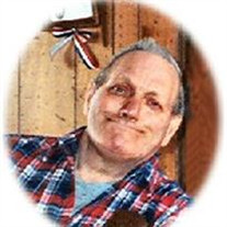 Wilburn McNeil