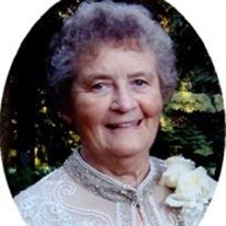 Betty G. Harmon
