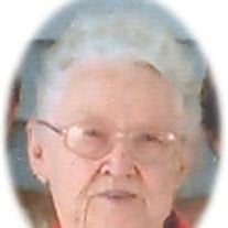 Iva Nora Bratton