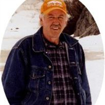 Raymond F. Keirns