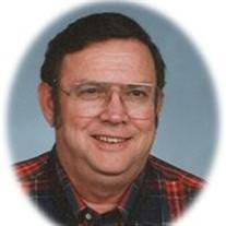 Roger Curtis Leitschuh