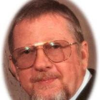 Donnie R. Dickey