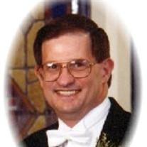 John David Whaley