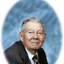 Lloyd R. Dodd