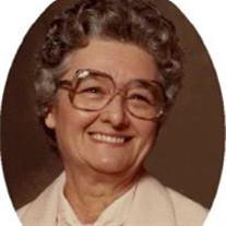 Irene E. Clement