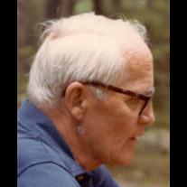 Buell Critchlow Sr.