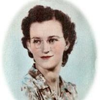 Ruby Faye Russom