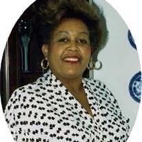 Mildred Ann White