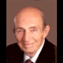 Joseph Martin Doran