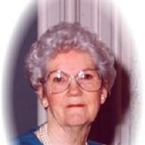 Bessie Lillian Carter