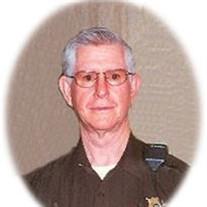 Donald Eugene Huggins