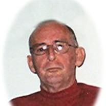 James Porter Drinkard