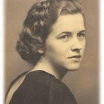 Frances Chumley