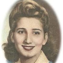 Priscilla Jeanette Frizzell