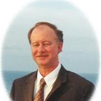 Richard Terry Whitaker