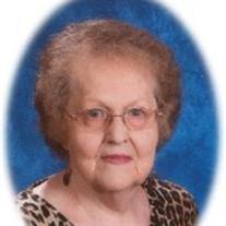 Joyce Ann Wilkerson
