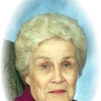 Jeanette Marie Brady