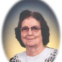 Mildred Lavern Hill