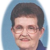 Myrtle Helen Kiser