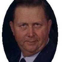 Robert Lee Buckles