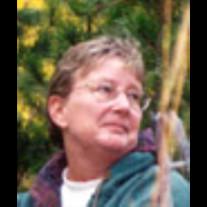 """Patricia Hill """"Patti"""" Michalek"""
