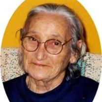 Ruth Childers
