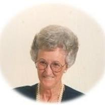 Mary Marie Holland