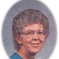 Nancy Louise Parrish