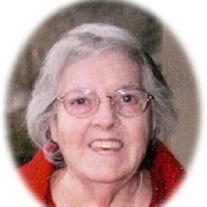 Faye Goff