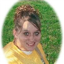 Nicole Russell