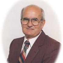 Dean Glidewell