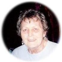Betty Parker