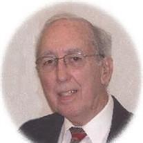Fred V. Vinson
