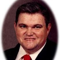 Harold Renard Mayfield