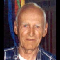 Richard W. Bradstreet, Sr.