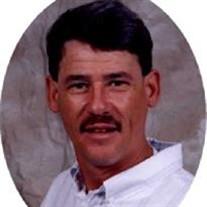 Calvin Dean Webster