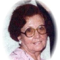 Vivian S. Geer
