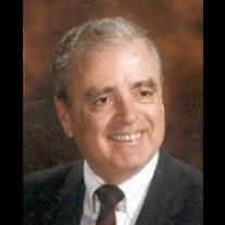 William Joseph Lillis