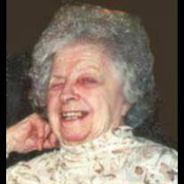 Dorothy Nupp