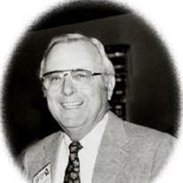 Ralph E. Dodson