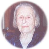 Beatrice Belle Tackett