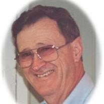 Harvel Leon Moore